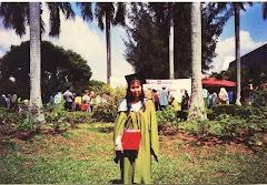 GRADUATION 2000 UNIVERSITY PUTRA MALAYSIA