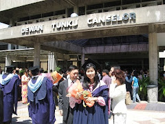 University Malaya Convocation 2007