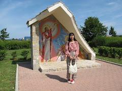 MEDJUGORJE 2007