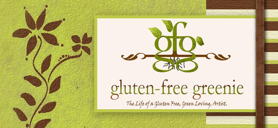 gluten-free greenie