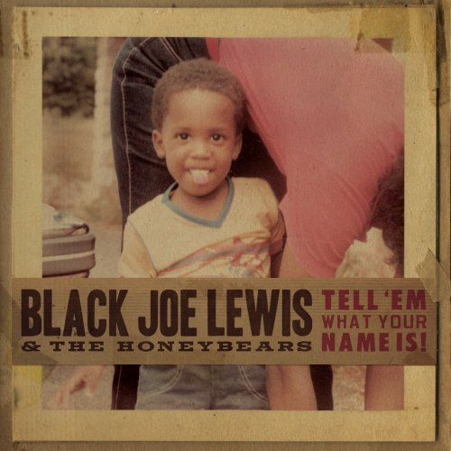 Soul, Funk & Black music Black-joe-lewis