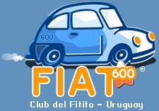 Club FIAT 600