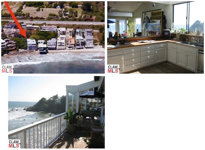 The Real Estalker: Please Buy Michael Madsen's Malibu House