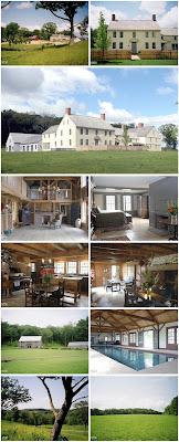 Daryl Hall's House