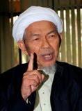 Tuan Guru Dato' Haji Nik Abdul Aziz Bin Nik Mat