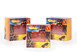 GAMAT GOLD BODY SOAP - RM 23.90