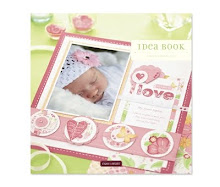 Spring Idea Book!!