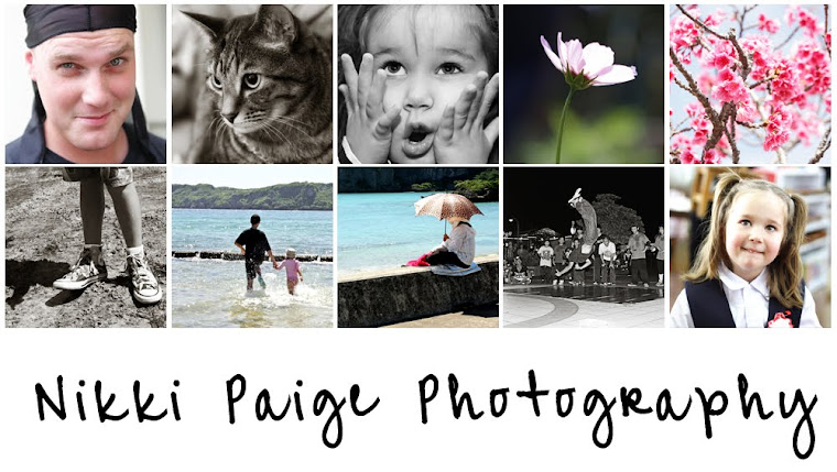 Nikki Paige Photography