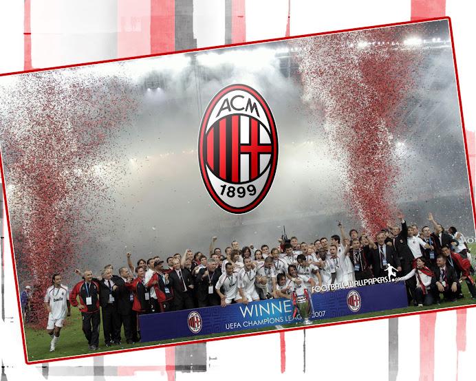 Milan Champion!!!