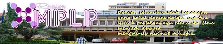 Alumni MPLP