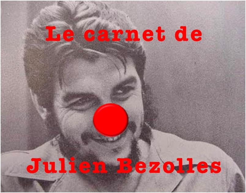 Le Carnet de Julien Bezolles