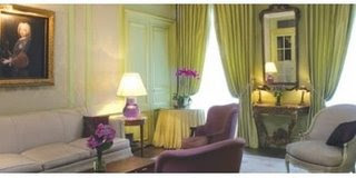 Lancaster Hotel – Paris, France