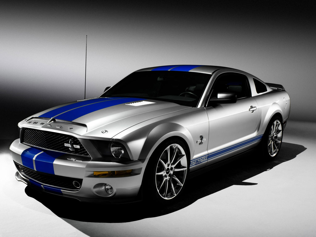 The Shelby Mustang is a high