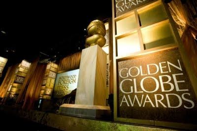 Golden Globes 2010 Dexter