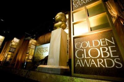 Golden Globes 2010 Dexter