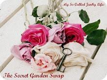 Secret Garden Swap