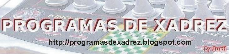 Programas de Xadrez