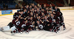 Union wins 2009 RPI Tournament