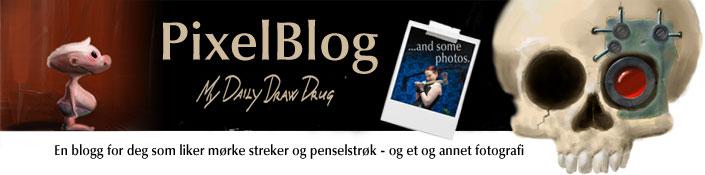 PixelBlog