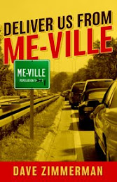 Deliver Us from Me-Ville (book)