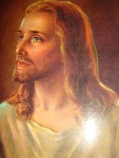 """""""Tylko z Tobą chcę przez życie iść i dla Ciebie tylko pragnę żyć. O Jezu, teraz wiem- kocham Cię!"""""""