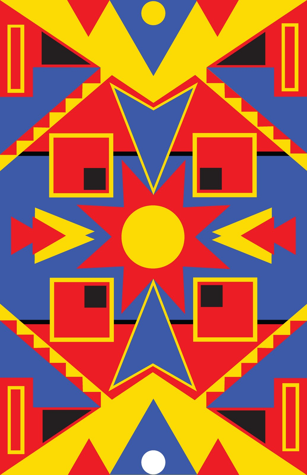 Provoke thinking graphics native american design poster for Native design