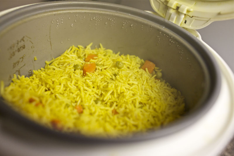 yellow rice pilaf recept yummly healthy yellow rice pilaf recept
