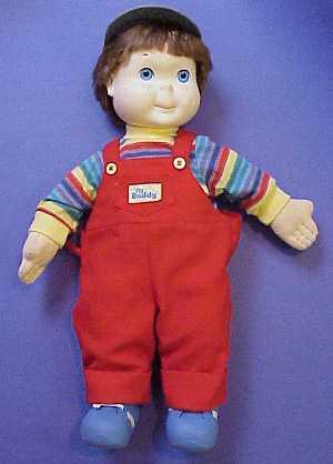Poupées MY BUDDY poupées pour garçon... My-buddy