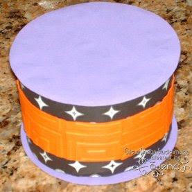 Gypsy Round Layer Cake Creator