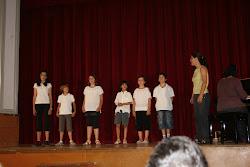Concert de final de curs