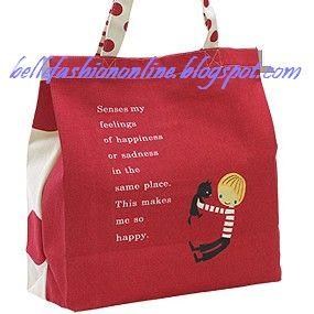 Japan Eco Bag