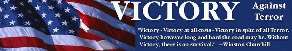 Victory Against Terror