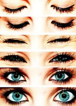 Mirame a los ojos