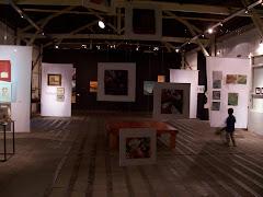 "Exposición 2008 - ""Tregua"" - Centro Cultural Aristene Papi, del 14 de noviembre al 5 de diciembre"