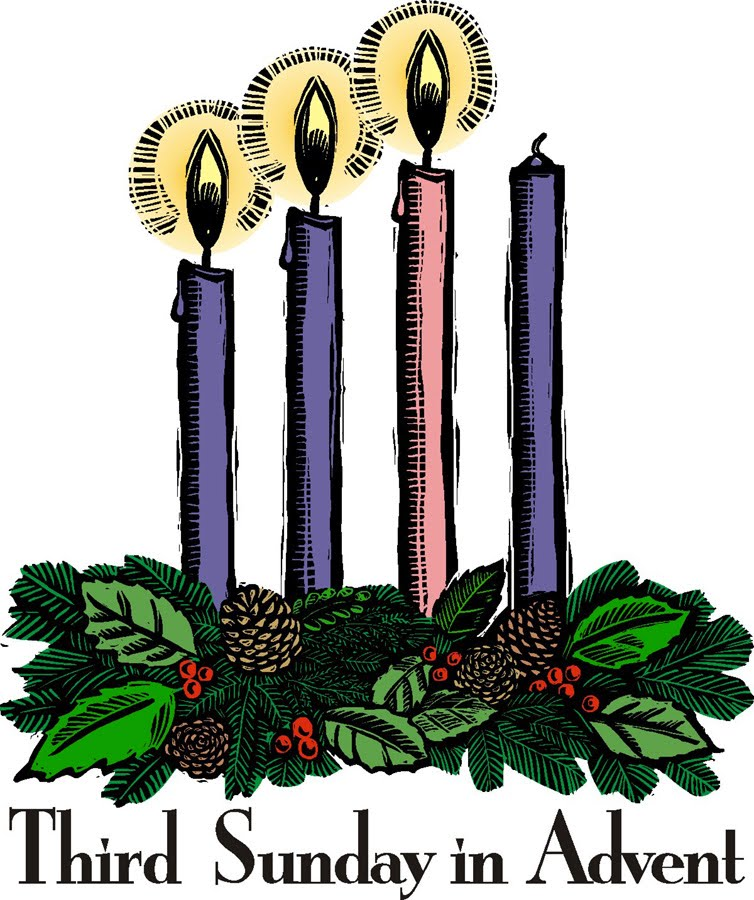 Advent Candle Week 2 | New Calendar Template Site