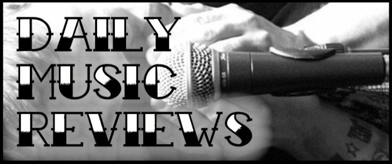 Daily music reviews