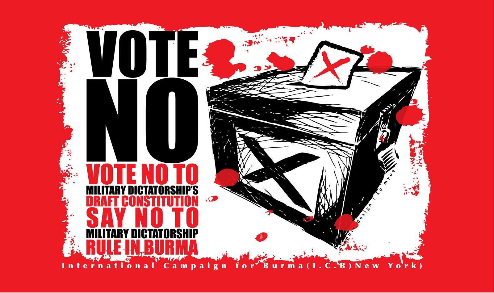 [VOTE+NO-VOTE]
