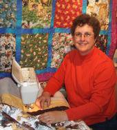 Cerilla Ann Doyle