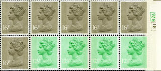 How Much Do Stamps Cost Uk