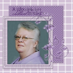 My Sister Elaine...