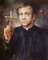 Beato Jerzy Popieluszko