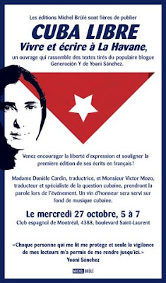 Lancement livre Yoani dans Cuba Cuba_inv_mail2