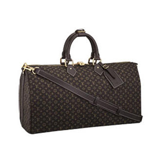 LOUIS VUITTON SPEEDY VOYAGE 45 (FUSAIN)