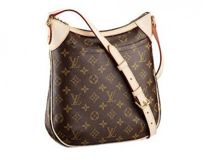 Louis Vuitton Odeon (Monogram PM)