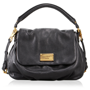Marc by Marc Jacobs CLASSIC Q UKITA (BLACK)