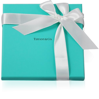 Tiffany $100 Gift Card