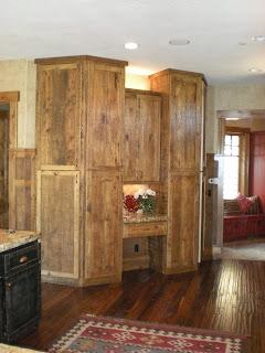 Degroff Custom Woodworking