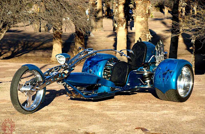Modifikasi Motor Extreme Chopper Sportbike New Release Picture
