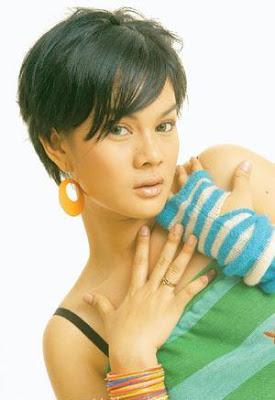 Gambar Astrid Tiar Artis Model Indonesia