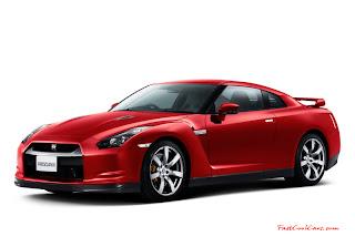 Nissan GTR Modification 2009